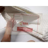 China Foam Mattress Cover on sale