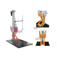 Buy cheap Lab Drop Tester With Single-wing Drop Arm Meet ISTA 6A FedEx Test Standard from wholesalers
