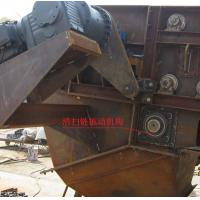 Long Life Time Bottom Ash Conveyor Cleaning Chain Drive Mechanism