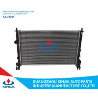 Buy cheap 2004 G. M. C Cooling System Aluminium Car Radiators Of Chrysler Pacifica Silver Color from wholesalers