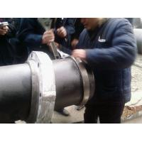 Buy cheap K / C Restrained Joint Ductile Iron Pipe And Fittings Internal Lining Cement product