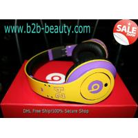 Buy cheap Monster Beats By Dr Dre Kobe Bryant Headphones product