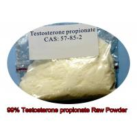 99% Anabolic Pure Testosterone Steroid Powder Testosterone Propionate For Muscle Building