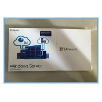 Buy cheap MS Windows Server 2012 Versions 10 CLT Full Sealed Retail Box 64bit 1.4Ghz from wholesalers