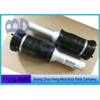 Aluminium Rubber Steel Car Air Springs 03 Mercedes E500 Air Suspension