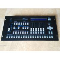 Buy cheap Pilot 2000 Console / International 512 DMX Lighting Controller from wholesalers