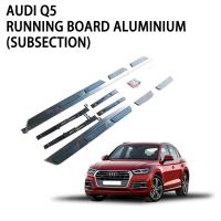 Buy cheap Aluminium Extra Wide Vehicle Running Boards Nerf Bar Professional Design from wholesalers
