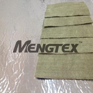 China Basalt Coated Cloth/Fabric on sale