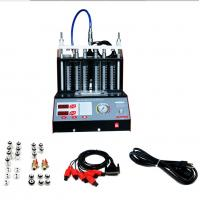 Buy cheap Super 110V/220V CT200 Fuel Injector Cleaner & Tester Better than LAUNCH CNC602A CNC-602A w product