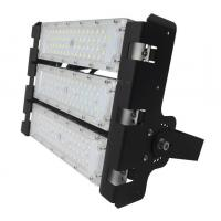 Buy cheap 180w Modular Led Flood Light Meanwell ELG Driver Cool White 318*250*140mm IP65 from wholesalers