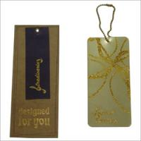 Buy cheap personalized clothing tags product