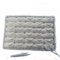 Buy cheap Plastic Tray 25x25cm Disposable Cotton Towel product