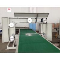Buy cheap Industrial Rock Wool CNC Contour Cutting Machine 6m / Min , Easy Control product