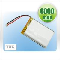 Buy cheap High Power Polymer Li-Ion Cell 8Ah 1064145-30C for Rob Hobbies product