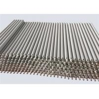 Buy cheap Industrial Sintered Metal Components , Petroleum Refining Porous Metal Filters from wholesalers