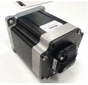 Buy cheap NEMA34 Stepping Motor, 1.8° step angle stepper motor, 2-Phase Stepper Motors product