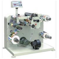 Buy cheap LC-320/420 narrow scope paper Label Slitter Rewinder machine product