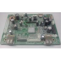 China MP4 / AVI / DIVX Full HD Advertising Display LCD PCB Board For Single Slip - Screen on sale