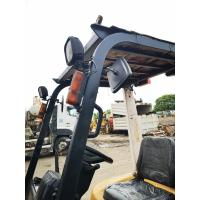 Buy cheap TCM forklift 3ton FD30 , used FD30T-7 tcm forklift, High quality 3ton Diesel Forklift Truck product