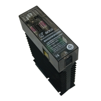Buy cheap 48-600VAC 100A Solid State Relay Heatsink product