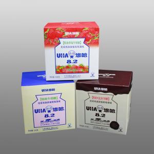 Buy cheap various paper bag template/design product