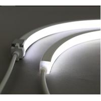 Buy cheap 6500k Cool White Color Changing Led Light Strips For Swimming Pool , 12v Dc Led Strip Lights from wholesalers