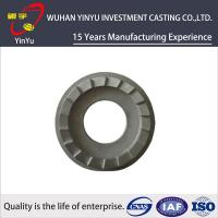 China OEM Service Alloy Steel Investment Casting Mechanical Engine Parts Acid Resistance on sale