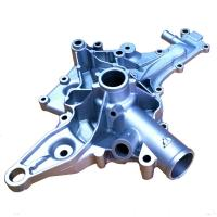 Buy cheap Automotive Aluminum Die Casting Parts Sand Casting Surface High Accuracy from wholesalers