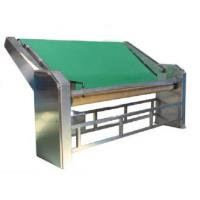 Buy cheap Stainless Conveyor Finishing Machine In Textile Unwinding 0 - 100m/Min Speed from wholesalers