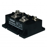 Buy cheap VU0125-16 67mm Three Phase Scr Rectifier product
