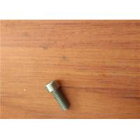 Buy cheap Polyurethane Spray Paint Gun Parts , Small Machine Screws Number 54 CE Certificated product