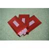 Protective Metallic Shipping Bags , 12.5 X 19 #6 Metallic Foil Bubble Bags