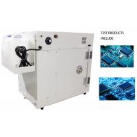 Buy cheap Constant Temperature Humidity Climatic Test Chamber For Laboratory product