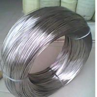 Buy cheap Stainless steel wire with competitive price product