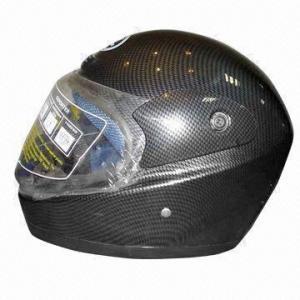 Buy cheap Full-face helmet, comfortable interior, special shape, DOT standard product