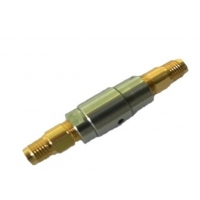 Buy cheap Copper Alloy 1KW DC To 67 GHz 300 Rpm RF Rotary Joint product