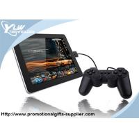 Buy cheap Ipod Iphone Gamepad / game pad with stereo speaker function built - in 2400MAH battery product