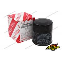Buy cheap Auto Parts Engine Oil Filter OEM 90915-20003 For Toyota Prado / Corolla / Coaster / Land Cruiser product