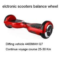 Buy cheap Electric unicyle transporter Self Balancing Two Wheels Scooter 6.5 inch Smart Scooters product