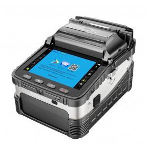 Buy cheap Arc FTTH 800X480 6s Fiber Optic Splicing Machine SignalFire AI-7C product