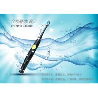 Buy cheap Oscillating Electric Toothbrush Whitening Feature Dupont Soft Nylon Bristle product