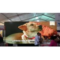 Buy cheap Commercial Indoor Led Screens 16 x 32 For Displaying Advertising product