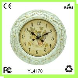 Jieyang Youlikedecor Clocks & Watches Factory