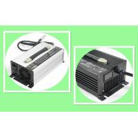 China High Performance Lead - Acid Battery Charger With Multi Four Stages Charging LED Display on sale