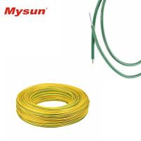 Buy cheap Internal Insulated Resistance Wire White Tinned Copper AWM1007 For Home Kitchen from wholesalers