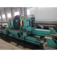 China Big Dia Steel Pipe Production Line Heavey Thickness Hot Rolled Steel on sale