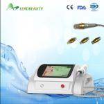 Radio Frequency machine home use/ fractional rf beauty machine
