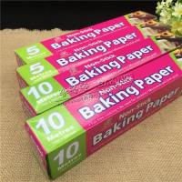 Buy cheap Oven Non Stick Baking Paper , Roasting Greaseproof Parchment Paper product