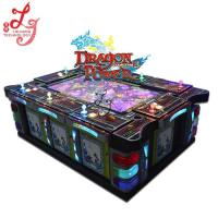 China Dragon Power Arcade Fishing Game Machine Online Unblocked With Code Box on sale