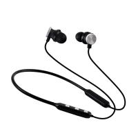 Buy cheap Electronics Invisible Bluetooth Earphones Led Headphone Comfortable In Ear from wholesalers